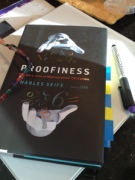 Proofiness book cover