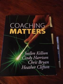 Coaching Matters