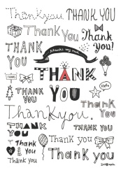 thank you by nyion via flickr