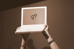 questions by Marcus Ramberg via Flickr