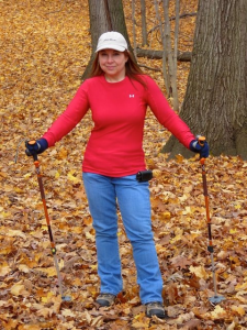 Me October 2010